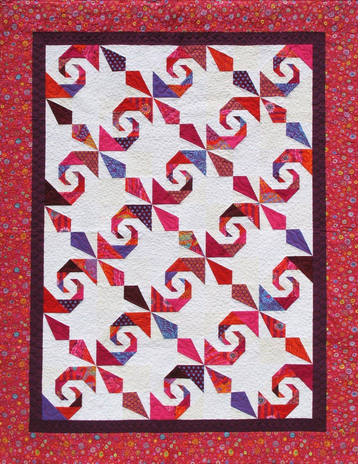 Filigree by Deb Tucker's Studio 180 Design