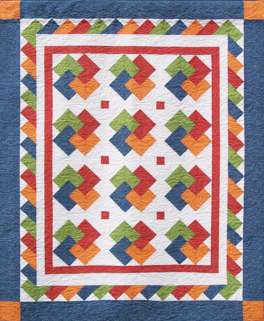 Solitare from Deb Tucker's Studio 180 Design