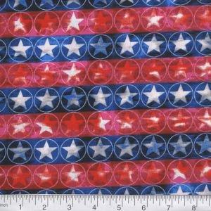 MDG RWB 49675 Patriotic