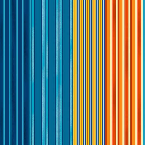 Studio E Light Quilt Stripe 5001-74 Multi