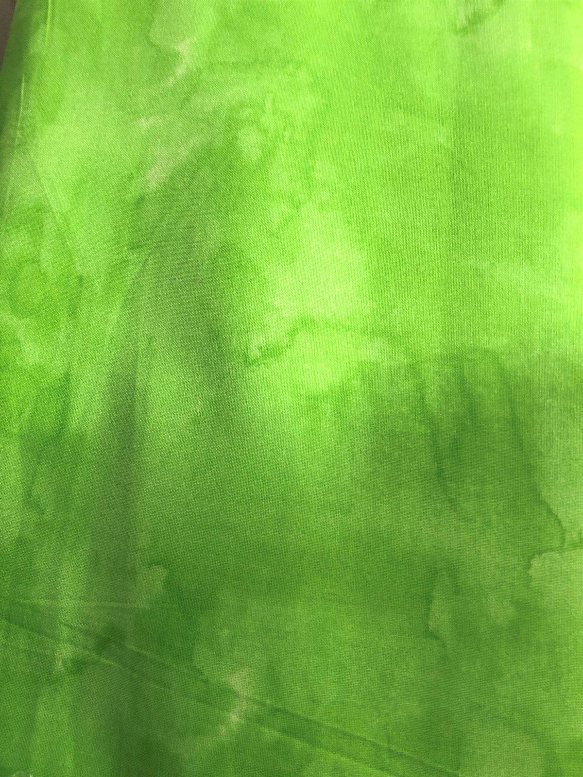 Green RN118678                                       NR