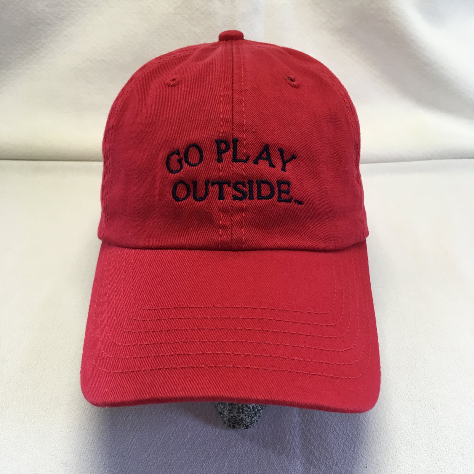 Go Play Outside Classic Hat