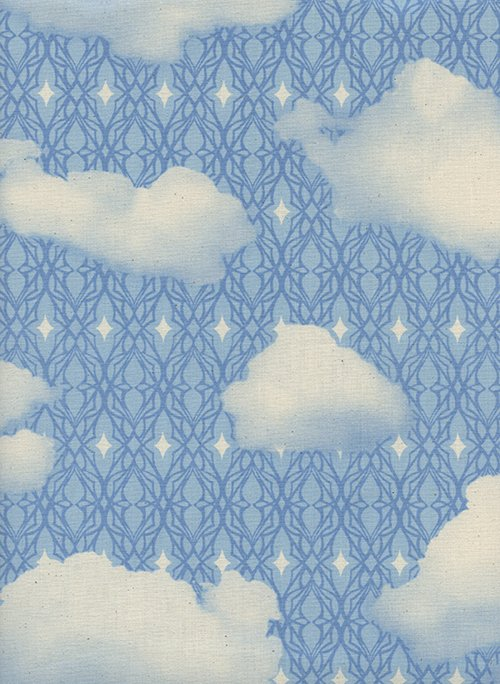 Freshly Picked-Sky-Blue - 1-YARD-CUT