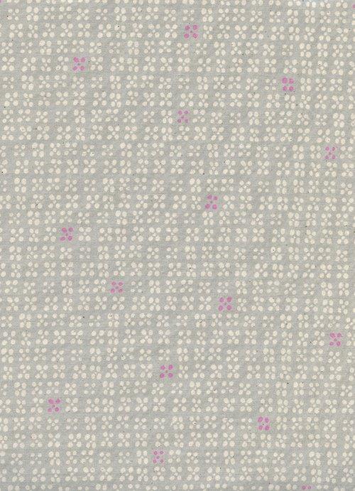 Sunshine - Beads Grey