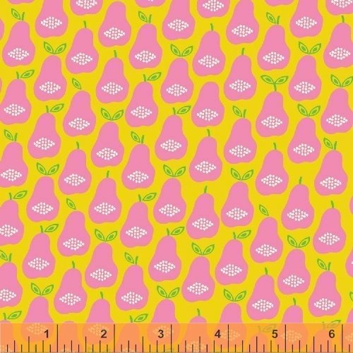 Hand Picked (43114-6) - 1-YARD-CUT