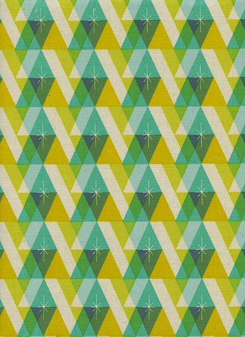 Garland-Facet-Green