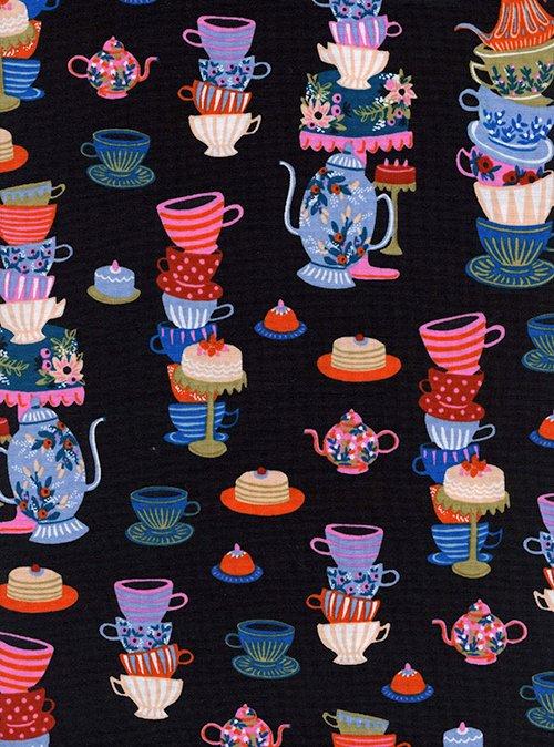 Wonderland-Mad Tea Party
