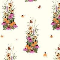 Charley Harper Summer - Wildflowers