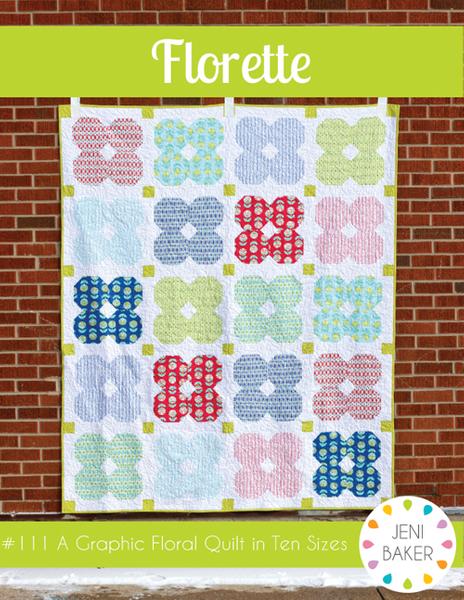 Pattern-Florette