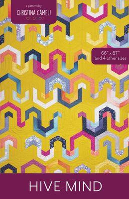 Pattern-Hive Mind