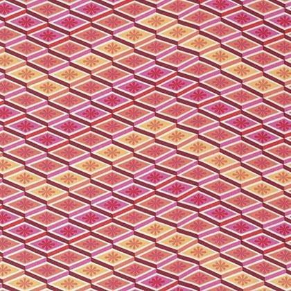 Tula Pink-Labyrinth-Peach Fuzz