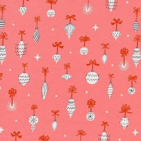 Garland-Ornamentals-Cotton Candy