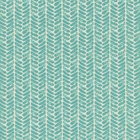 Palm-Dusty Blue