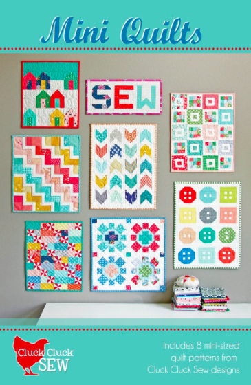 Pattern-Mini Quilts