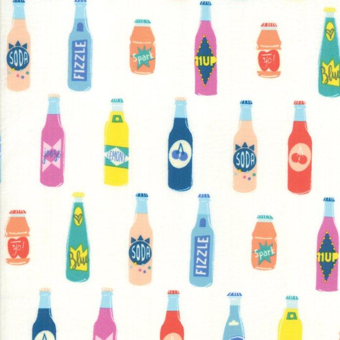 Pop - Cream Soda - (RS1001-11)