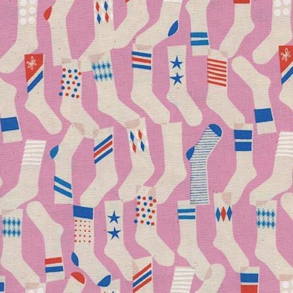 Kicks-Socks-Pink