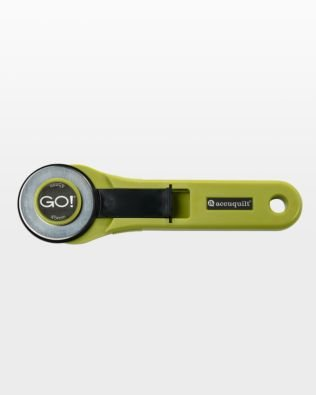 AccuQuilt GO! 45mm Rotary Cutter