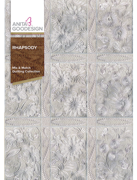 Anita Goodesign Mix&Match Rhapsody