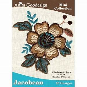 Anita Goodesign Blue-Standard Collections