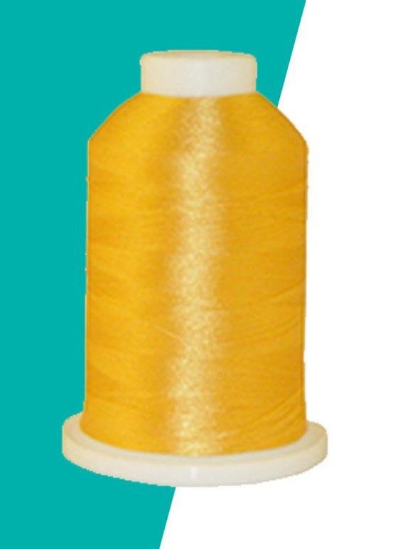 Simplicity Pro Embroidery Thread Cream Yellow