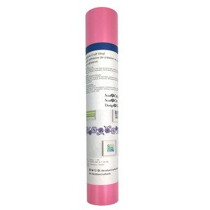 Brother Adhesive Craft Vinyl Lt. Pink