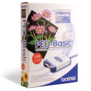 Brother PED - Basic Software