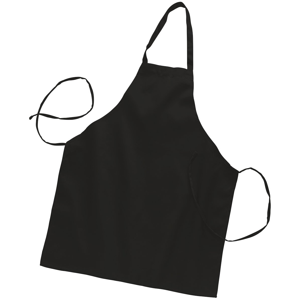 Butcher Apron, Black