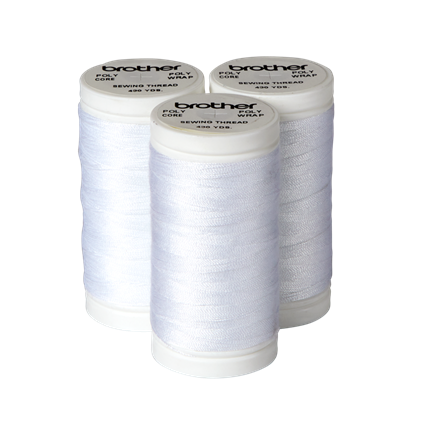 Brother Poly Sewing Thread