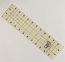 Quilters Select Ruler 3X12