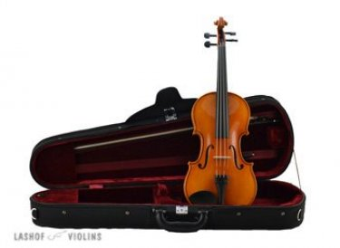 Rental Violin in Case
