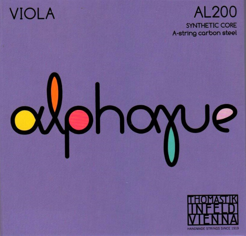 Alphayue Viola D