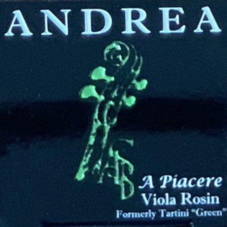 Andrea Rosin - Viola A Piacere Full Cake