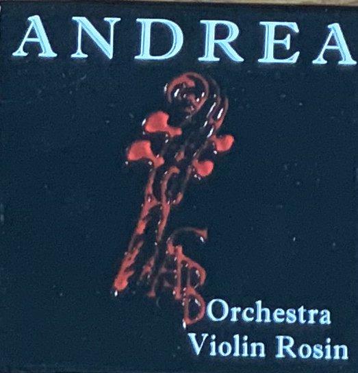 Andrea Rosin - Violin Orchestra Full Cake