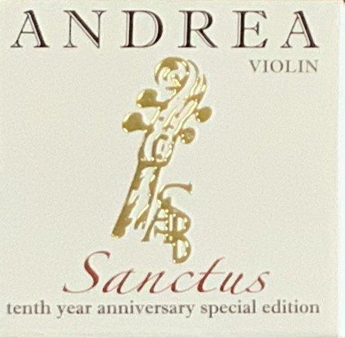 Sanctus Violin Rosin