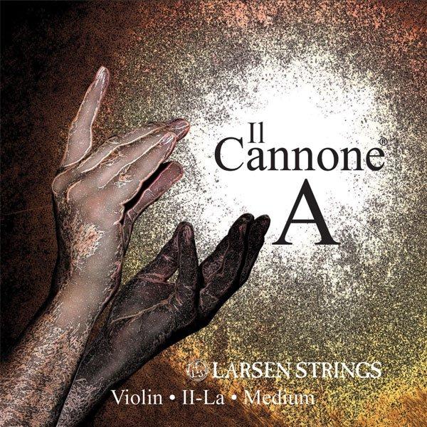 Il Cannone Violin A