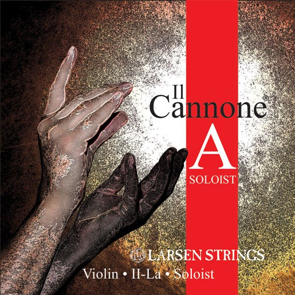 Il Cannone Soloist Violin A