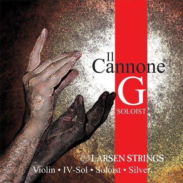 Il Cannone Soloist Violin G