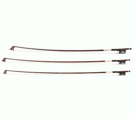 Cadenza Bow (3 Star) - 305 (Hybrid Silver) - Cello 4/4
