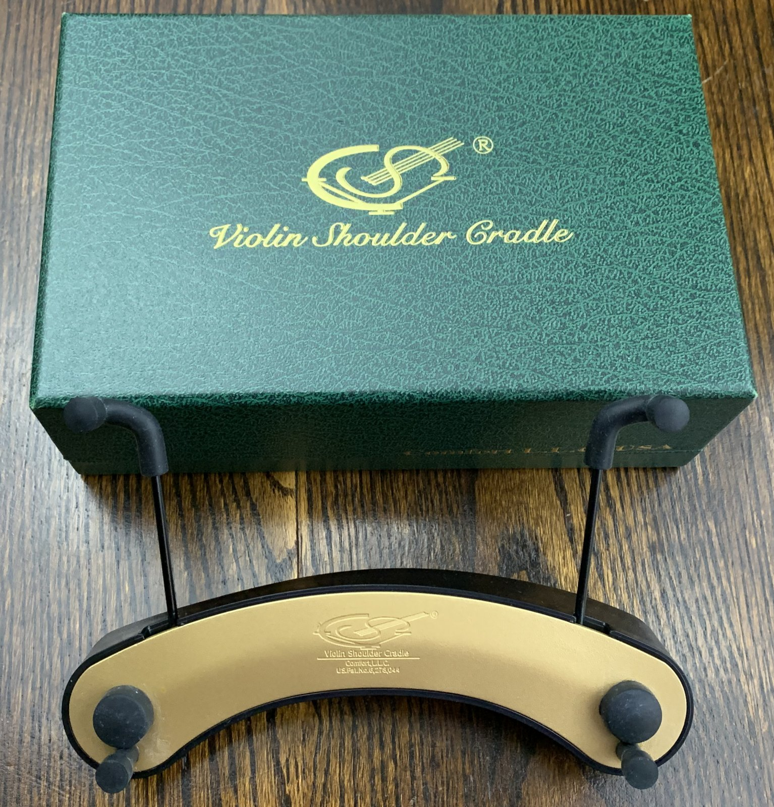 Comfort Standard (Plastic) 4/4 Violin