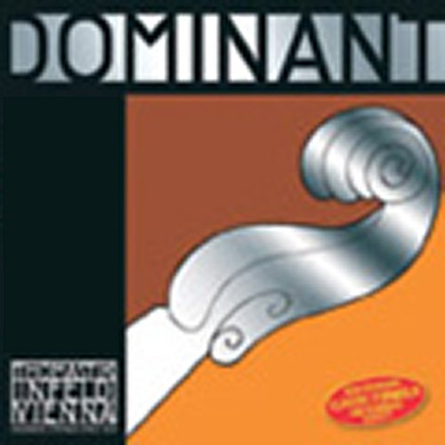 Dominant Violin E Stainless Steel - 4/4
