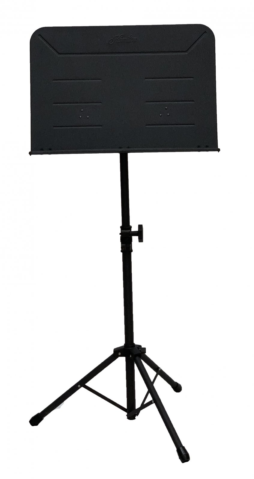 Hamilton - Solid Top - Traveler II - Music Stand