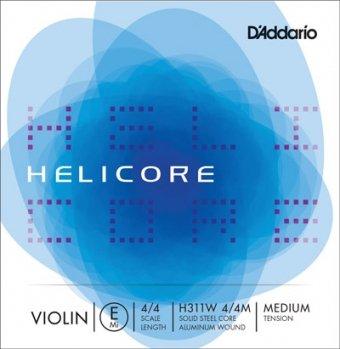 Helicore Violin E Wound - 4/4