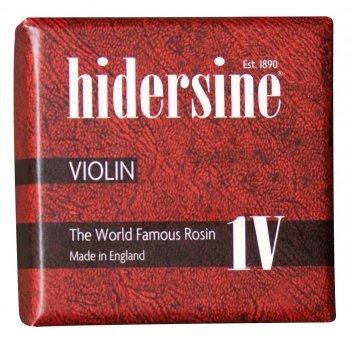 Hidersine Rosin - 1V Violin/Viola Light