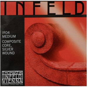 Infeld Red A