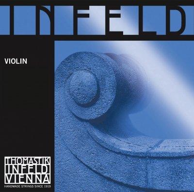 Infeld Blue D