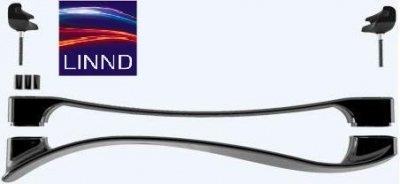 Linnd Shoulder Rest - Violin - Clearance
