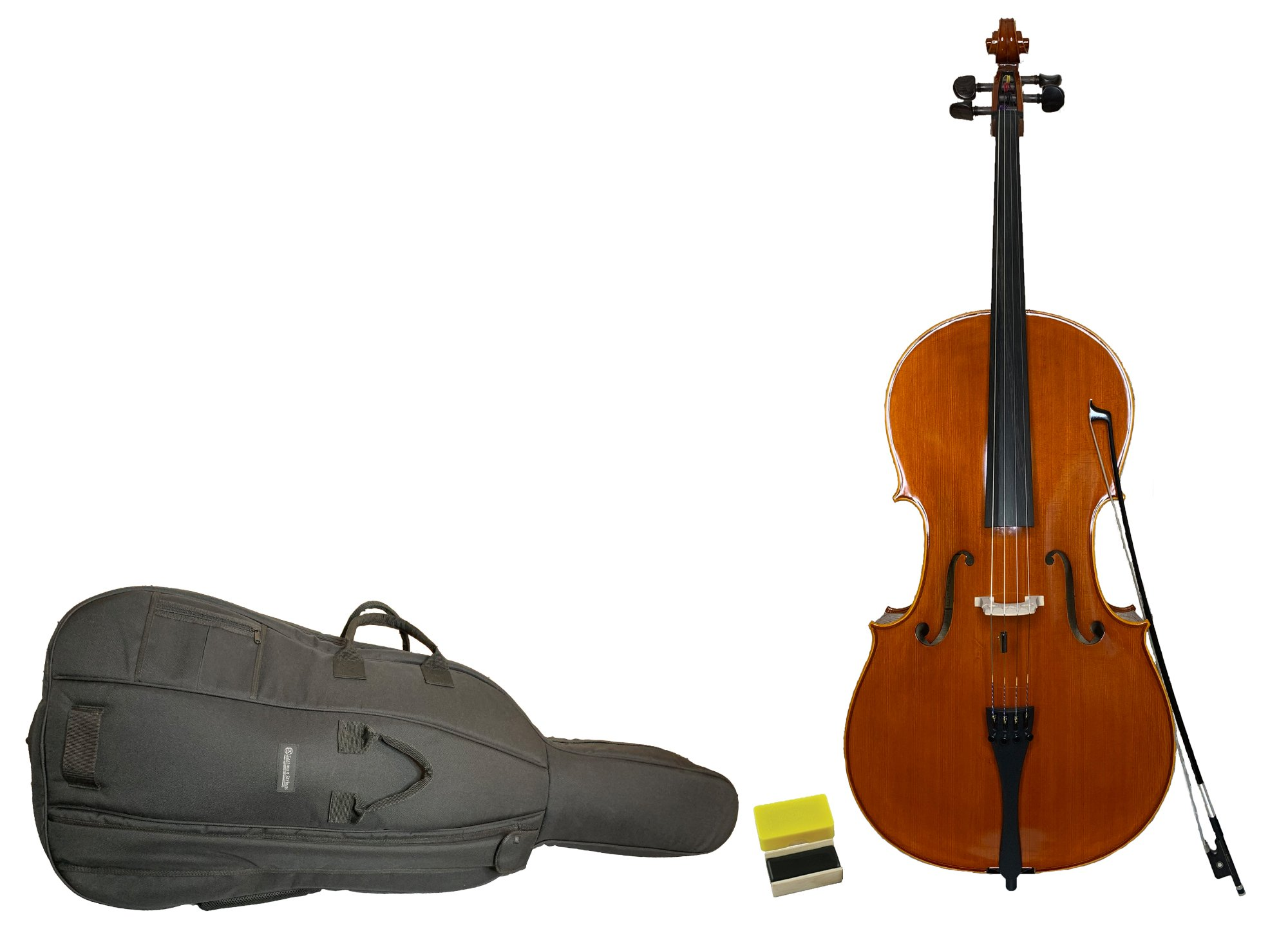 Gustav Lowendahl - 1/2 Cello Outfit (for Quarterly Online Rental Agreement)