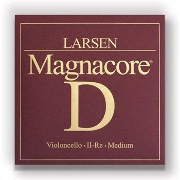 Larsen Magnacore Cello D