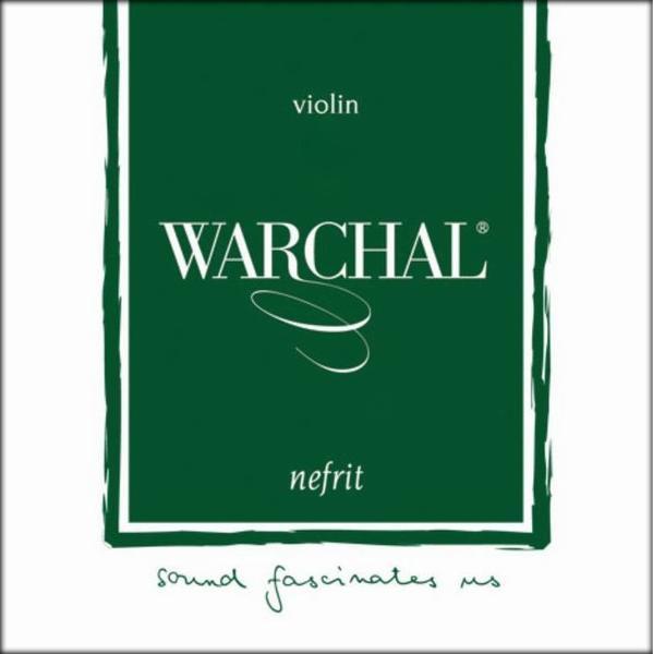 Nefrit D Violin