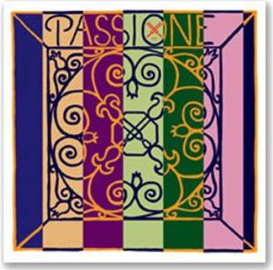 Passione Violin E String